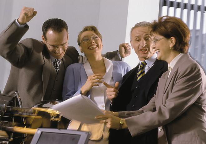 gutes Arbeitsklima, freundliche Kollegen die sich freuen